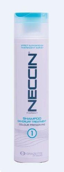 Szampon Dandruff Treatment Neccin (No 1) 250 ml